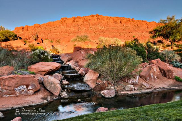 2336 W Entrada Trail #42, St George, UT 84770 (MLS #18-190633) :: Remax First Realty