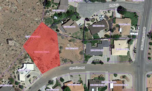 1430 Geronimo Rd #20, St George, UT 84790 (MLS #18-190638) :: Red Stone Realty Team