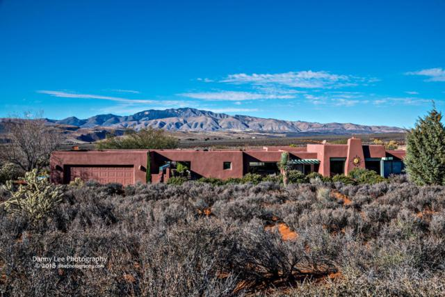 1521 N Tuweap Dr, Ivins, UT 84738 (MLS #18-190643) :: Langston-Shaw Realty Group