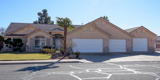 3733 Rachel Dr, Santa Clara, UT 84765 (MLS #18-190684) :: Langston-Shaw Realty Group