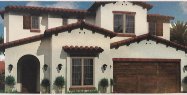 35 Oasis Ln, Santa Clara, UT 84765 (MLS #18-190731) :: Langston-Shaw Realty Group