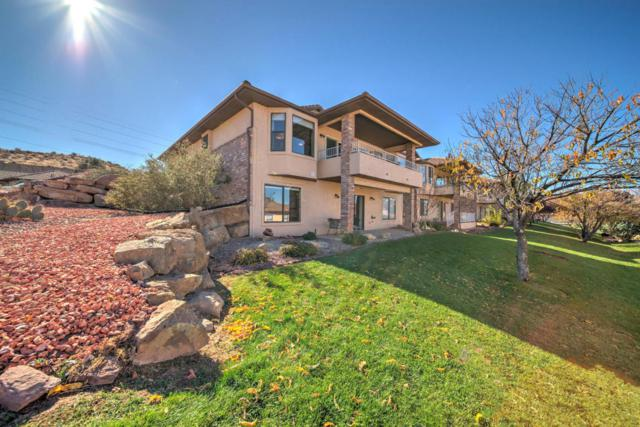 948 W Dover Way, St George, UT 84770 (MLS #18-190745) :: Diamond Group