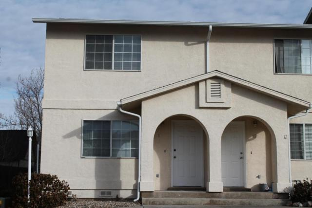 99 N 1850 #16, Cedar City, UT 84720 (MLS #18-190784) :: Saint George Houses