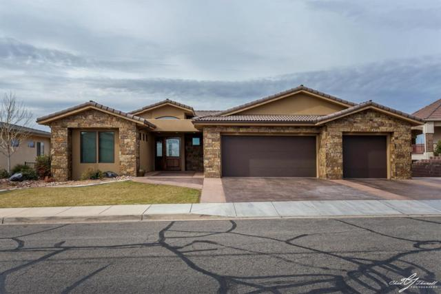 35 N Eastridge Dr, St George, UT 84790 (MLS #18-190790) :: Saint George Houses