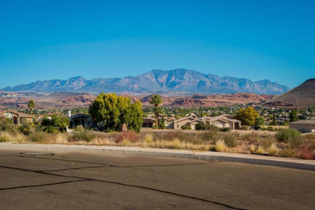 Overlook At Green Valley #26, St George, UT 84770 (MLS #18-190793) :: Diamond Group