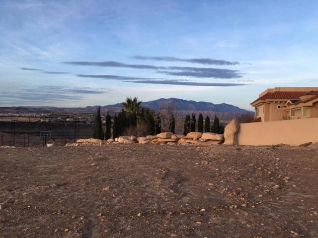 Cliff Point Cir #509, St George, UT 84790 (MLS #18-190806) :: Langston-Shaw Realty Group