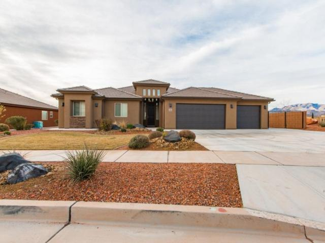 382 W 200 S, Ivins, UT 84738 (MLS #18-190808) :: Langston-Shaw Realty Group