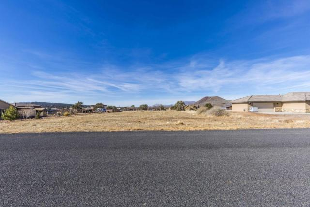 Horsemans Park Dr #3, Dammeron Valley, UT 84783 (MLS #18-190820) :: Diamond Group