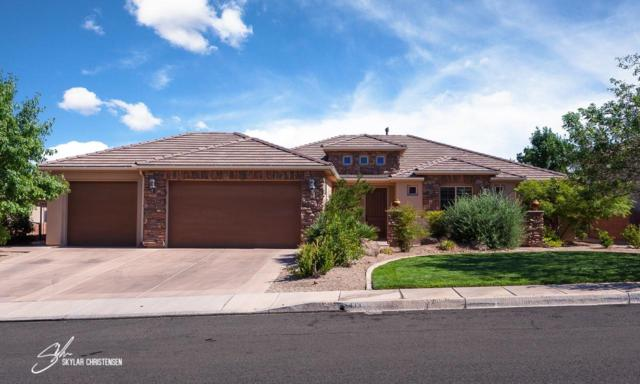 2433 E 2860 S, St George, UT 84790 (MLS #18-190856) :: Saint George Houses