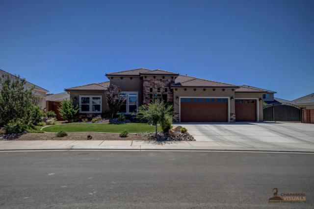 3066 E Aster Dr, St George, UT 84790 (MLS #18-190862) :: Langston-Shaw Realty Group