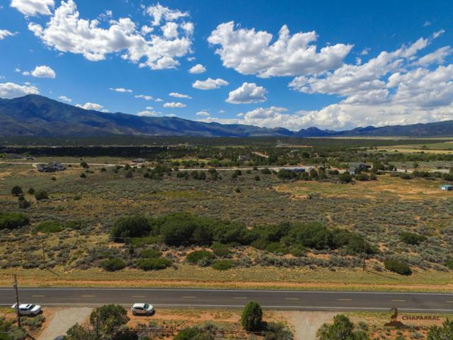 Lot #53 Old Highway 91, New Harmony, UT 84757 (MLS #18-190863) :: Saint George Houses