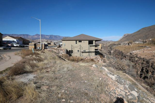 815 Peachtree Dr #21, Toquerville, UT 84774 (MLS #18-190868) :: Langston-Shaw Realty Group