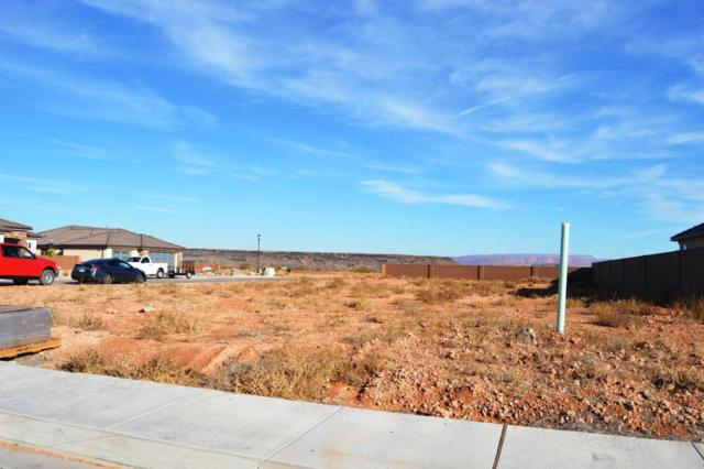 Tuscan Heights 1380 W Lot 16, St George, UT 84770 (MLS #18-190874) :: Red Stone Realty Team