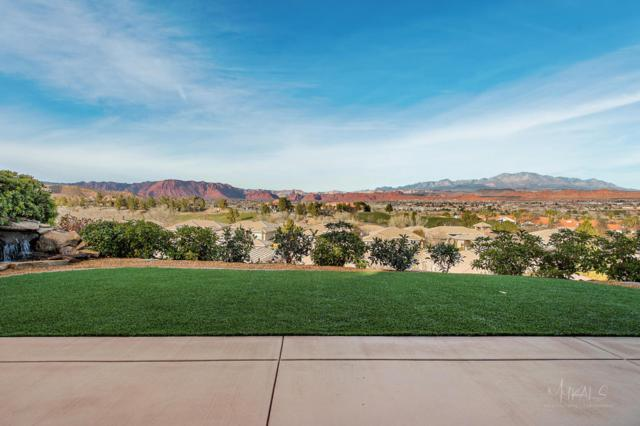 2243 W Sunbrook #134, St George, UT 84770 (MLS #18-190891) :: Red Stone Realty Team