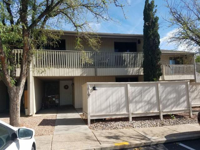 1019 W Bloomington S, St George, UT 84790 (MLS #18-190904) :: The Real Estate Collective