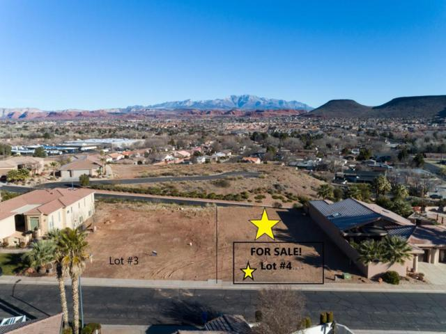 584 S Dixie Dr #4, St George, UT 84770 (MLS #18-190927) :: The Real Estate Collective