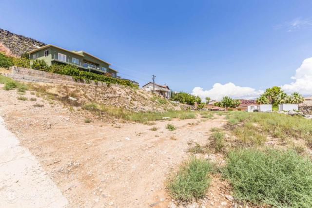 564 W 65 S #41, St George, UT 84770 (MLS #18-190974) :: Remax First Realty