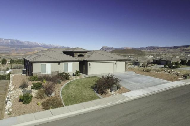1490 W 725 S, Hurricane, UT 84737 (MLS #18-190997) :: Diamond Group