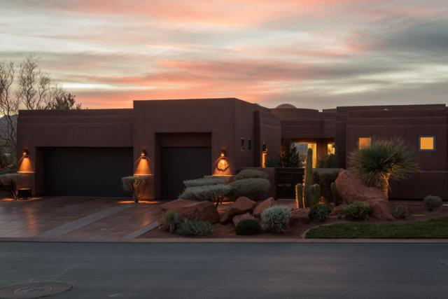2331 W Entrada Trail #74, St George, UT 84770 (MLS #18-191012) :: Red Stone Realty Team