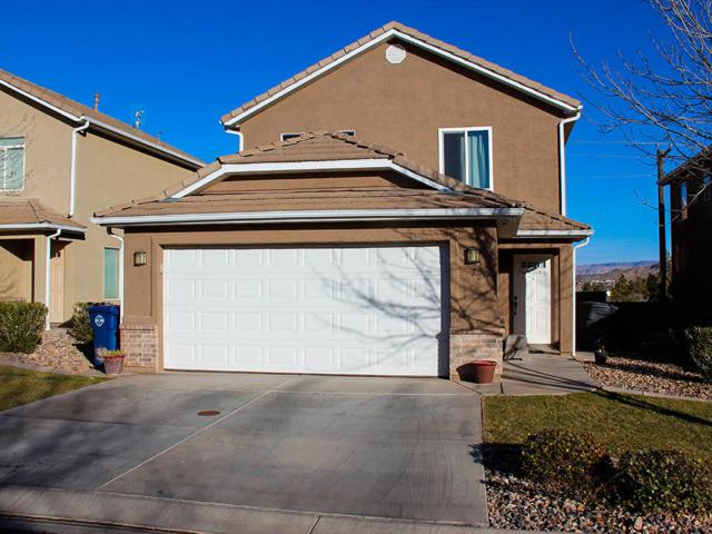 2930 E 450 #F32, St George, UT 84790 (MLS #18-191077) :: Red Stone Realty Team