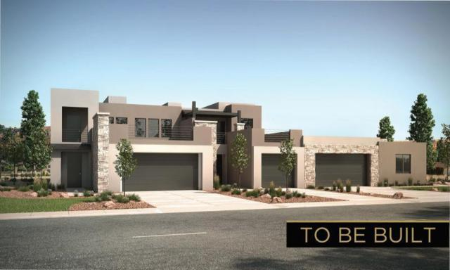 5028 N Escapes Dr Lot 322, St George, UT 84770 (MLS #18-191101) :: Group 46:10 St. George