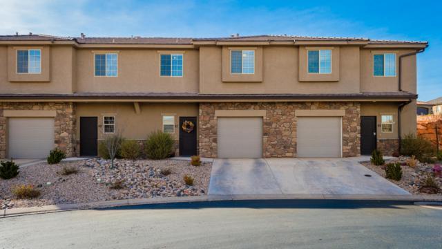 370 W Buena Vista Blvd #67, Washington, UT 84780 (MLS #18-191161) :: The Real Estate Collective
