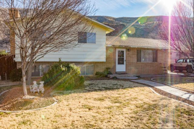 329 Main St, Hurricane, UT 84737 (MLS #18-191171) :: Diamond Group