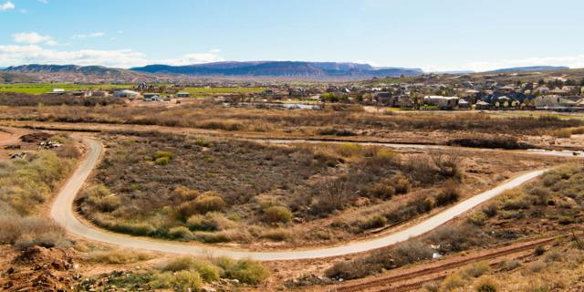 Riverbend Dr #66, St George, UT 84790 (MLS #18-191181) :: Red Stone Realty Team