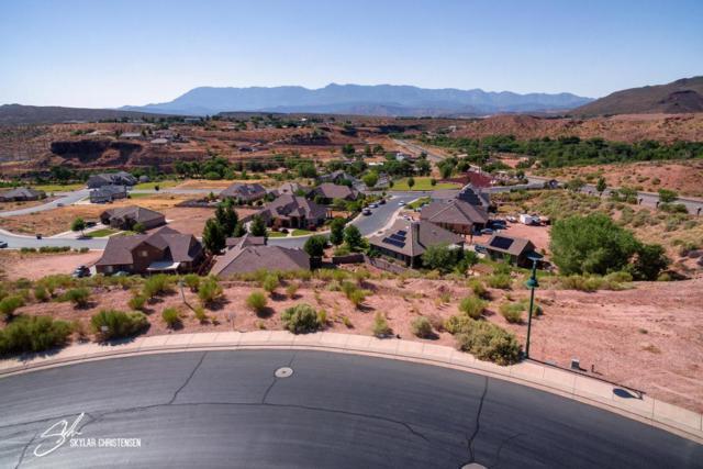 Lot #25 370 W, La Verkin, UT 84745 (MLS #18-191238) :: The Real Estate Collective