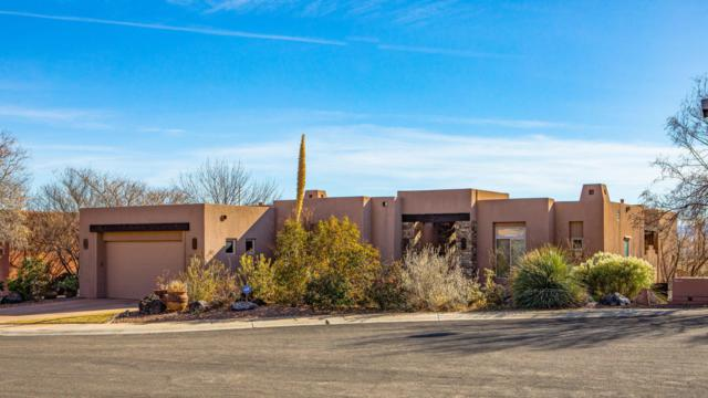 5 W Basalt Cir, Santa Clara, UT 84765 (MLS #18-191263) :: Diamond Group