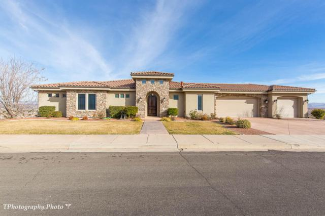 427 S Five Sisters Dr, St George, UT 84790 (MLS #18-191266) :: Red Stone Realty Team
