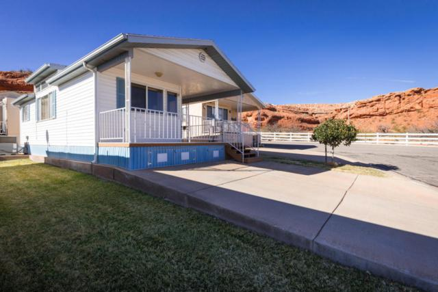 1150 W Red Hills #161, Washington, UT 84780 (MLS #18-191322) :: Red Stone Realty Team