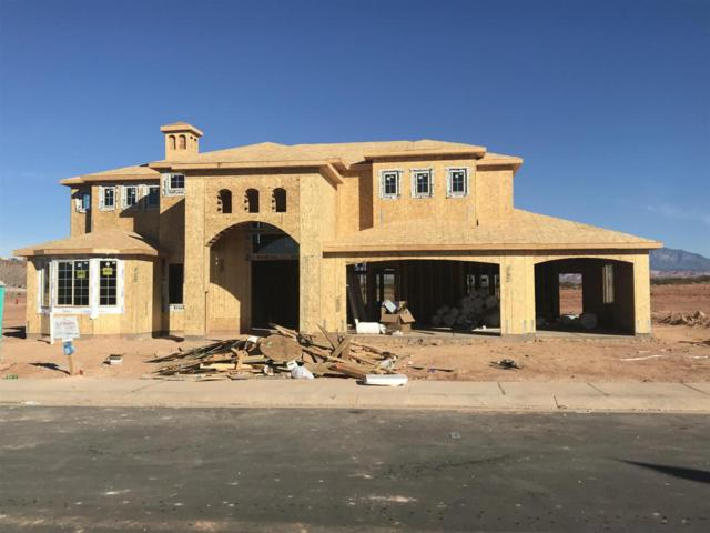 2729 E Sycamore Ln, St George, UT 84790 (MLS #18-191356) :: Red Stone Realty Team