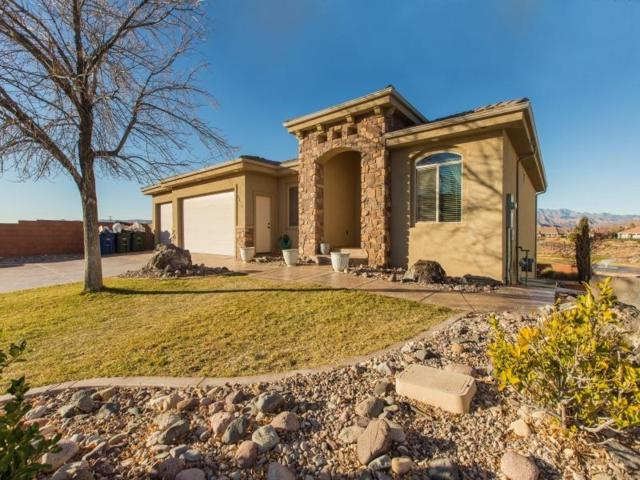 2610 W 550 N, Hurricane, UT 84737 (MLS #18-191366) :: Saint George Houses