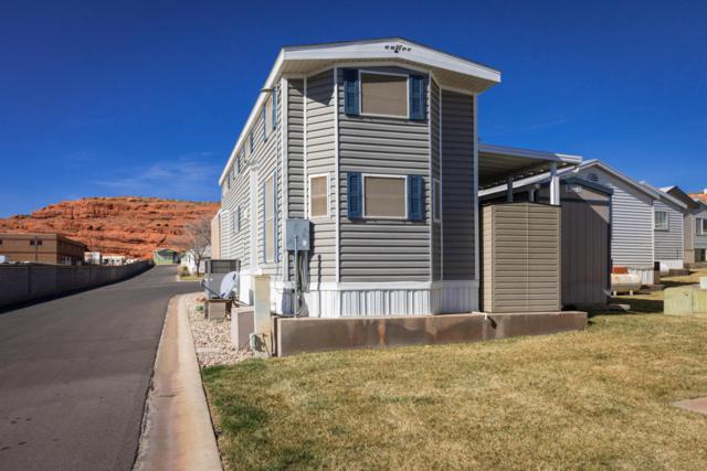 1150 W Red Hills #152, Washington, UT 84780 (MLS #18-191367) :: Red Stone Realty Team