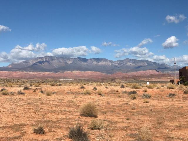 Sand Hills Way #227, Hurricane, UT 84737 (MLS #18-191390) :: The Real Estate Collective