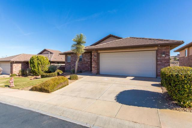 2133 S Legacy Dr, St George, UT 84770 (MLS #18-191400) :: Red Stone Realty Team