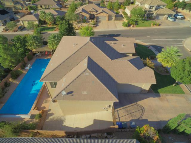 2030 S Mustang St, Washington, UT 84780 (MLS #18-191406) :: Diamond Group