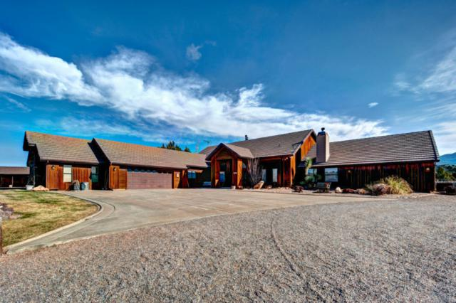 1945 Dammeron Valley Dr E, Dammeron Valley, UT 84783 (MLS #18-191407) :: Red Stone Realty Team