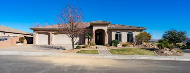 1446 Parkstone Rd W, Washington, UT 84780 (MLS #18-191434) :: The Real Estate Collective