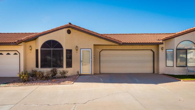 1331 N Dixie Downs #167, St George, UT 84770 (MLS #18-191451) :: Remax First Realty