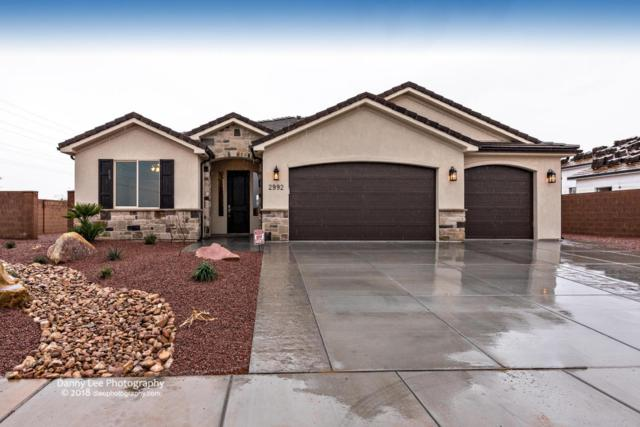 2992 Rasmussen Dr, St George, UT 84790 (MLS #18-191470) :: Red Stone Realty Team