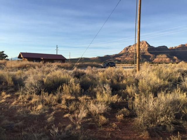 7.88 Acres Near Canaan Ranch, Apple Valley, UT 84737 (MLS #18-191478) :: Diamond Group