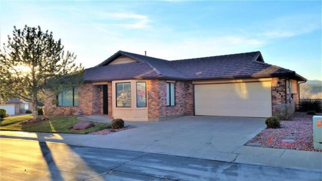 2398 S Canterbury Rd, St George, UT 84770 (MLS #18-191479) :: Red Stone Realty Team