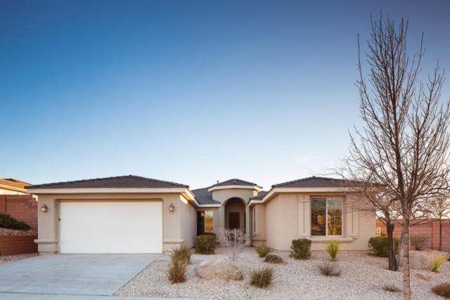 3137 E Grasslands, Washington, UT 84780 (MLS #18-191485) :: The Real Estate Collective