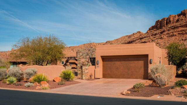 2336 W Entrada Trail #40, St George, UT 84770 (MLS #18-191491) :: Red Stone Realty Team