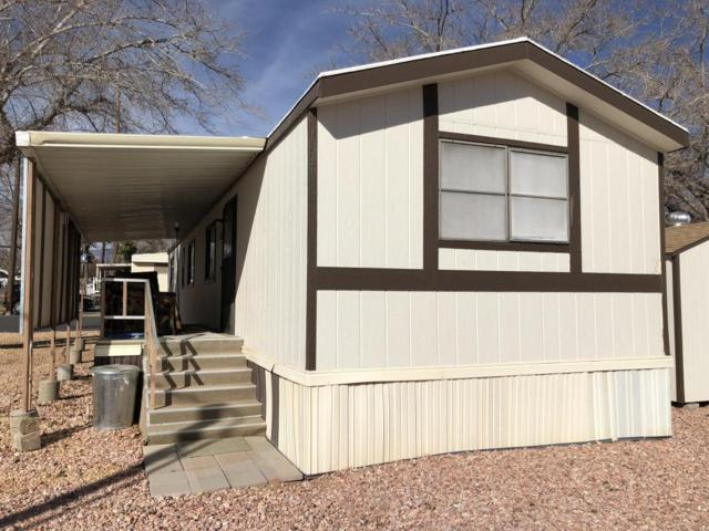 200 E 400 S #13, Washington, UT 84780 (MLS #18-191506) :: The Real Estate Collective