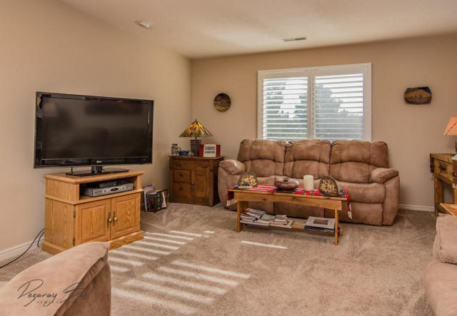 1845 W Canyon View Dr #212, St George, UT 84770 (MLS #18-191516) :: Red Stone Realty Team