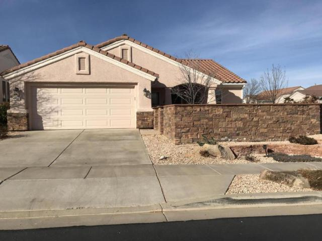 4402 Ironwood Dr, St George, UT 84790 (MLS #18-191518) :: Remax First Realty