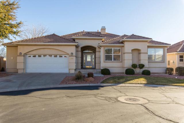 841 W Sandpiper, Washington, UT 84780 (MLS #18-191522) :: The Real Estate Collective